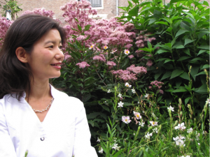 About Linda Chen Blossoming Health Beauty Acupuncture